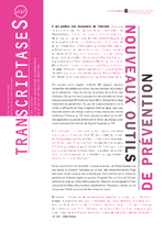 TranscriptaseS n° 147 Nouveaux outils de prévention - application/x-pdf
