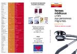 Termes médicaux utiles aux personnes migrantes = Titre en chinois = Términos médicos usuales - application/x-pdf