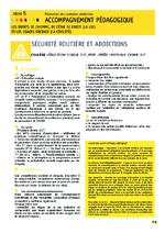 Sécurité routière et addictions - application/pdf