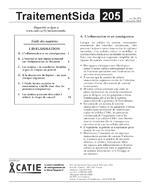 TraitementSida n° 205 Inflammation - application/pdf