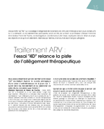 Traitement ARV : l'essai 4D relance la piste de l'allègement thérapeutique - application/pdf