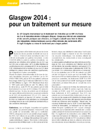 Antirétroviraux : pour du sur mesure - application/pdf