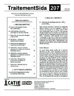 TraitementSida n° 207 Virus de l'hépatite C - application/pdf