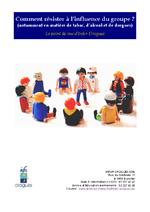 Comment résister à l'influence du groupe ?  - application/pdf