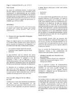 Enjeux liés aux nouvelles thérapies contre le VHC - application/pdf