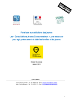 Faire face aux addictions des jeunes - application/pdf