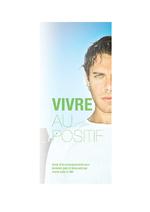 Vivre au positif : guide d'accompagnement pour hommes gais et bisexuels qui vivent avec le VIH - application/pdf