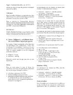Sirius : lédipasvir + sofosbuvir dans les cas de lésions hépatiques graves - application/pdf