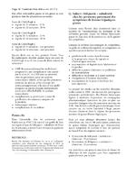 Solar-1 : lédipasvir + sofosbuvir chez les personnes présentant des symptômes de lésions hépatiques graves - application/pdf