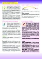 Infocarte, 33 Lamivudine-zidovudine Mylan, générique - application/pdf