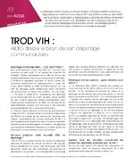 Antirétroviraux génériques : le TRT-5 prend position - application/pdf