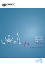 Rapport mondial sur les drogues 2015 : Résume analytique - application/pdf