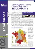 Tendances. n° 102 (Juillet 2015)  - application/pdf
