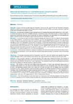 Dépistage des hépatites B et C en France en 2013, enquête LaboHep - application/pdf