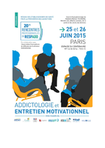 20es rencontres professionnelles du RESPADD : Addictologie et entretien motivationnel - application/pdf