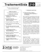 TraitementSida n° 2010 Thérapie anti-VIH - application/pdf