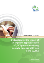 Understanding the impact of smartphone applications on STI/HIV prevention among men who have sex with men in EU/EEA - application/pdf
