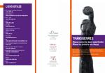 Transgenres : mieux connaître leurs spécificités, mieux les prendre en charge - application/pdf