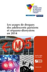 Les usages de drogues des adolescents parisiens et séquano-dionysiens en 2014 - application/pdf