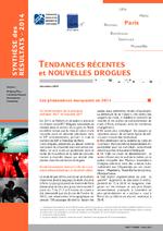 Tendances récentes et nouvelles drogues - application/pdf