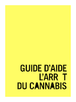 Guide d'aide à l'arrêt du cannabis - application/pdf