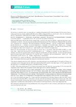 Découvertes de séropositivité VIh chez les jeunes en France, 2003-2013 - application/pdf