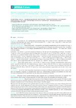 Migrants subsahariens suivis pour le VIH en France : combien ont été infectés après la migration ? Estimation dans l'étude ANRS-Parcours - application/pdf