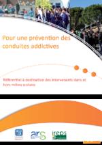 Pour une prévention des conduites addictives référentiel à destination des intervenants dans et hors milieu scolaire - application/pdf