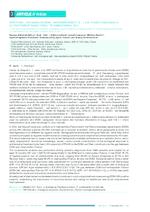 Infection par le VIH dans les DOM : facteurs associés à la réponse virologique au traitement dans l'enquête ANRS-VESPA2, 2011 - application/pdf