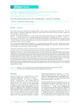 Dépistage communautaire par tests rapides (TROD) VIH en France sur une période de trois ans, 2012-2014 - application/pdf