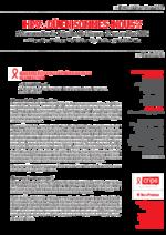 Lettre d'information Crips Ile-de-France n° 108 HPV : où en sommes-nous ? - application/pdf