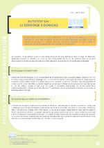 Autotest VIH : le dépistage à domicile - application/pdf