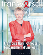 Transversal 79 Françoise Barré-Sinoussi : l'engagement d'une vie - application/pdf