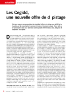 Les Cegidd, une nouvelle offre de dépistage - application/pdf