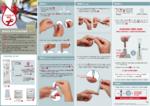 Autotest VIH : notice d'utilisation - application/pdf