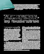 J'ai la mémoire qui flanche, j'me souviens plus très bien... : expériences et solutions - application/pdf