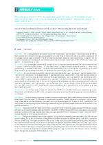 Recours au dépistage systématique des cancers parmi les personnes vivant avec le VIh suivies à l'hôpital en France métropolitaine, résultats de l'enquête ANRS-VESPA2, 2011 - application/pdf