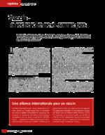 Vaccin : la recherche ne désarme pas - application/pdf