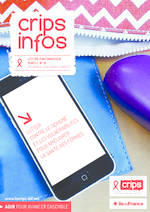 Crips Infos n° 15 Lutter contre le sexisme et les vulnérabilités pour améliorer la santé des femmes - application/pdf