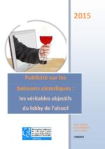 Publicité sur les boissons alcooliques : les véritables objectifs du lobby de l'alcool - application/pdf