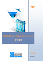 La façade scientifique des alcooliers : l'IREB - application/pdf