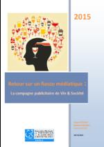 Retour sur un fiasco médiatique : la campagne publicitaire de Vin & Société - application/pdf