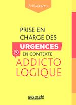 Prise en charge des urgences en contexte addictologique - application/pdf
