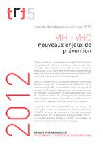 Traitement comme prévention (TasP) : données scientifiques et place dans le dispositif de prévention - application/pdf