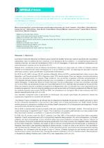 Limiter les opportunités manquées de dépistage des hépatites B et C chez les migrants en situation de précarité : le programme de Médecins du Monde - application/pdf