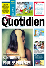 Mon Quotidien. n° 4937 (2/2) - application/pdf