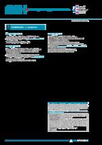 BEH (Bulletin Epidémiologique Hebdomadaire). Vol. 2016, n° 15 (25 mai 2016)  - application/pdf