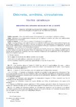Décret n° 2016-683 du 26 mai 2016 relatif à la délivrance de la contraception d'urgence par les infirmiers scolaires - application/pdf