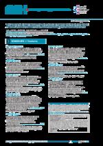BEH Vol 2016 n° 16-17 Les inégalités de santé au carrefour de la veille, de la prévention et de la recherche - application/pdf