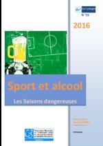 Sport et alcool : les liaisons dangereuses - application/pdf
